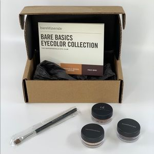Bareminerals • Eye Club Bare Eyecolor Collection